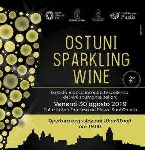 Ostuni Sparkling Wine 2019