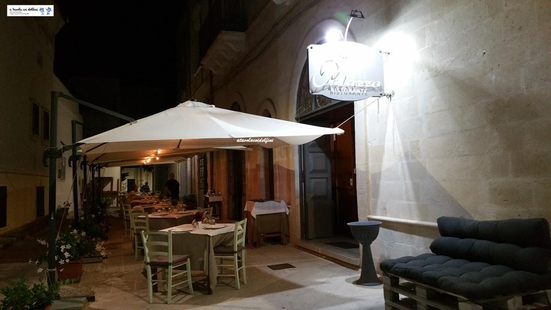 """Ristorante """"Al Palazzo"""" – Lizzano (Ta)"""