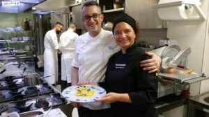 Chef Pietro Ferri