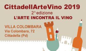 CittàdellArteVino 2019 - Cittadella (Pd)