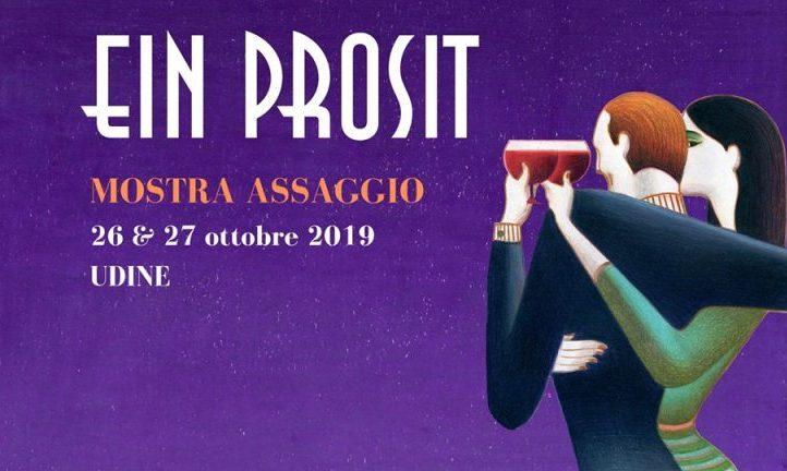 Ein Prosit 2019 – Udine