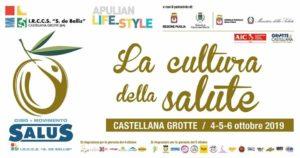La Cultura della Salute - Castellana Grotte (Ba)