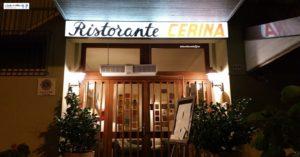 Osteria Cerina - San Vittore (FC)