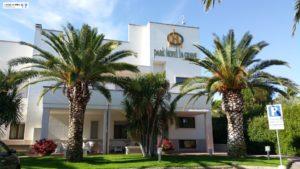 Park Hotel La Grave - Castellana Grotte (Ba)