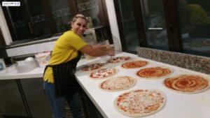Pizzaiola Stella