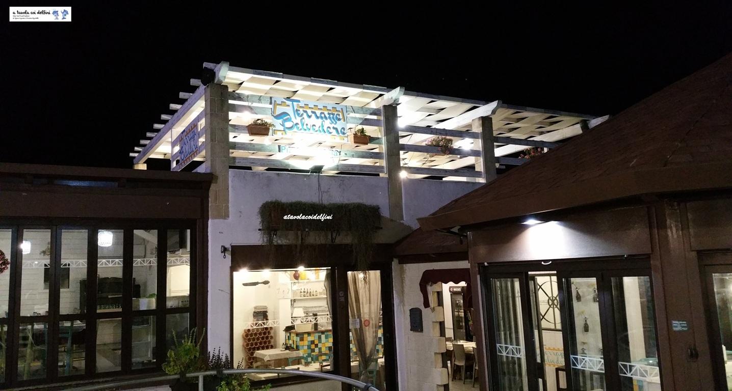 "Pizzeria&Cucina ""Terrazze Belvedere"" – Conversano (Ba)"