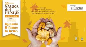 Sagra del Fungo 2019 - Noci (BA)