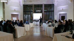 Seminario Trento Doc - Bari