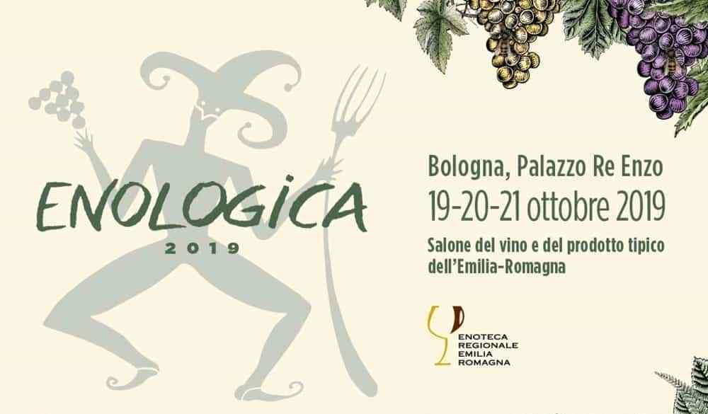 Enologica 2019 – Bologna