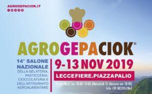 Agro.Ge.Pa.Ciok - Lecce
