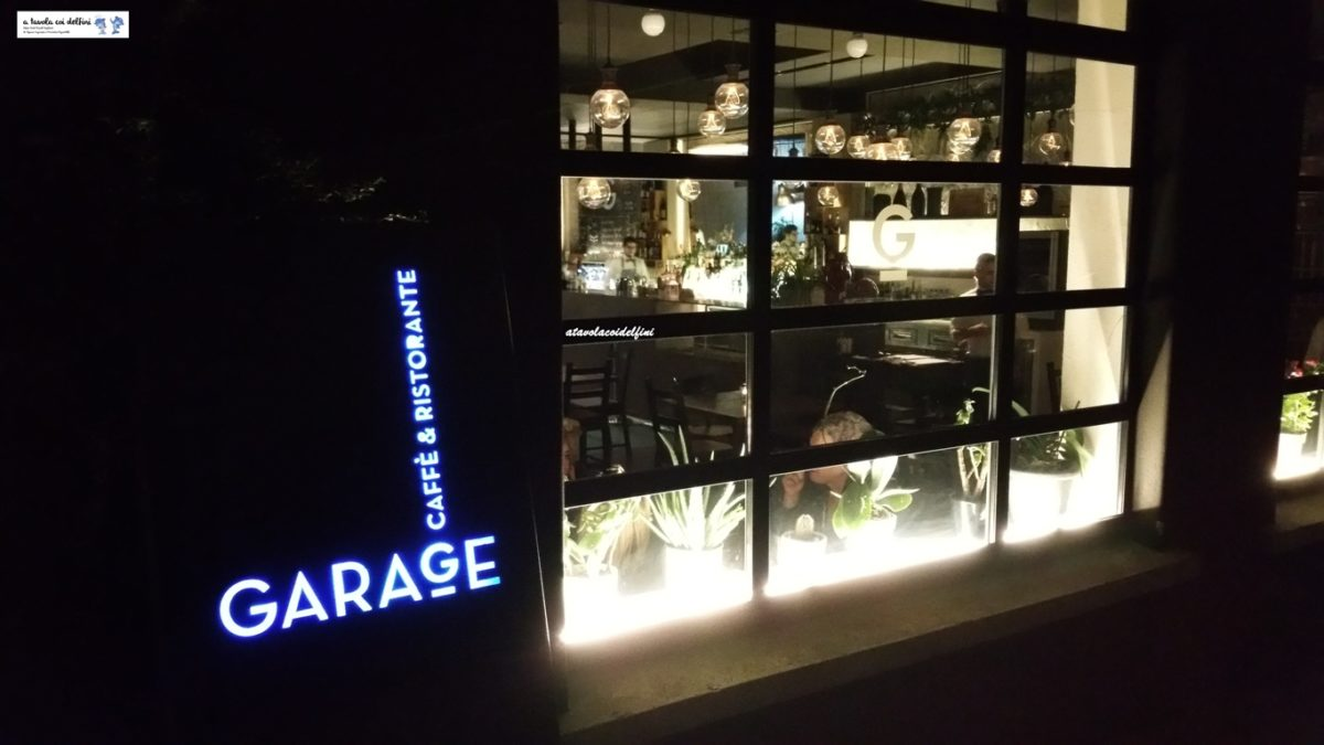 "Bistrot ""Garage"" – Conegliano (TV)"