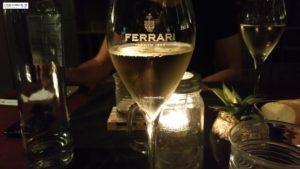 Trento DOC - Ferrari Perlè bianco