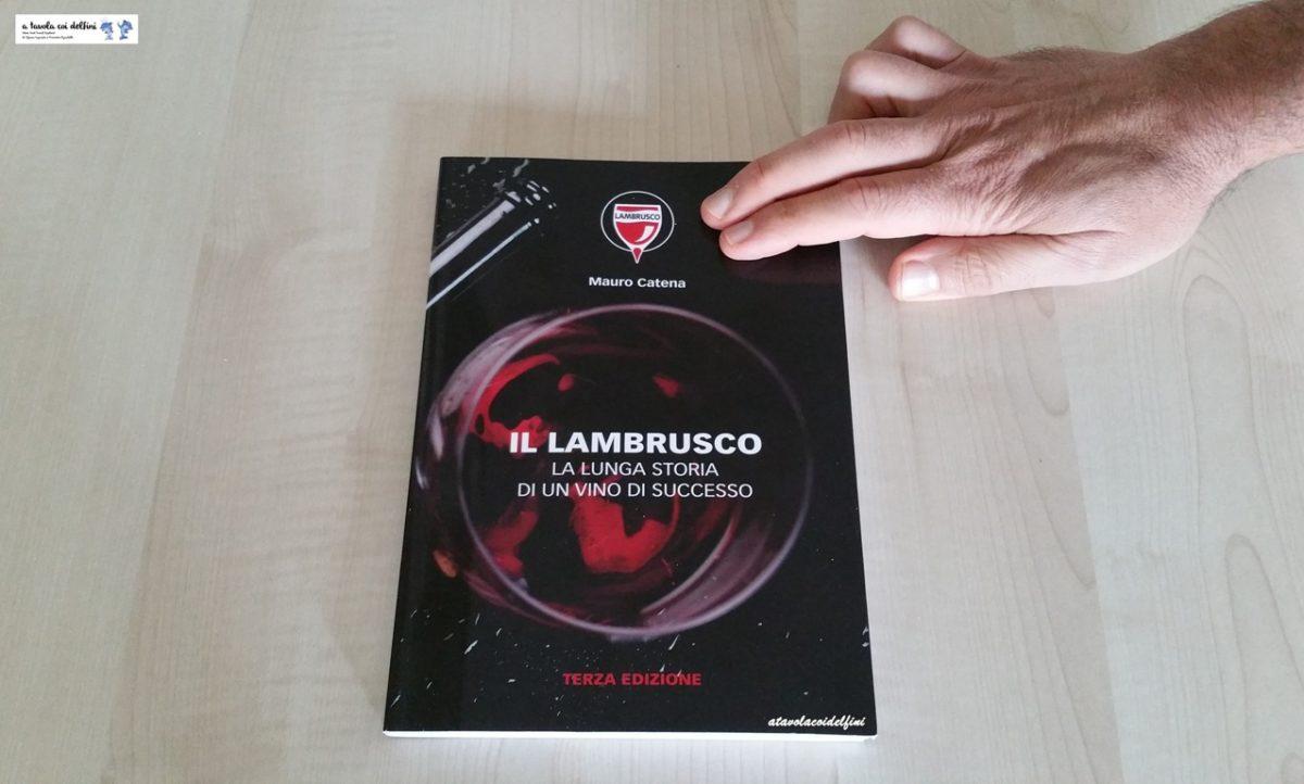 Il Lambrusco – Mauro Catena