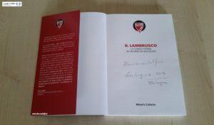Il Lambrusco - Mauro Catena