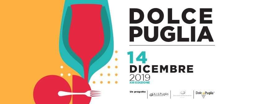 Dolce Puglia 2019 – Gioia Del Colle (Ba)