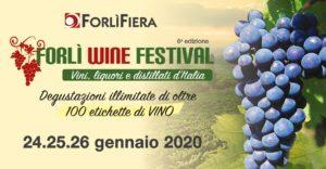 Forlì Wine Festival 2020