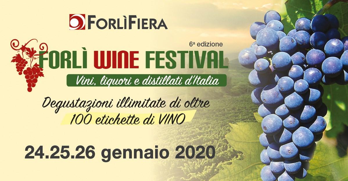 Forlì Wine Festival – Forlì (FC)