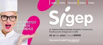 Sigep 2020 – Rimini