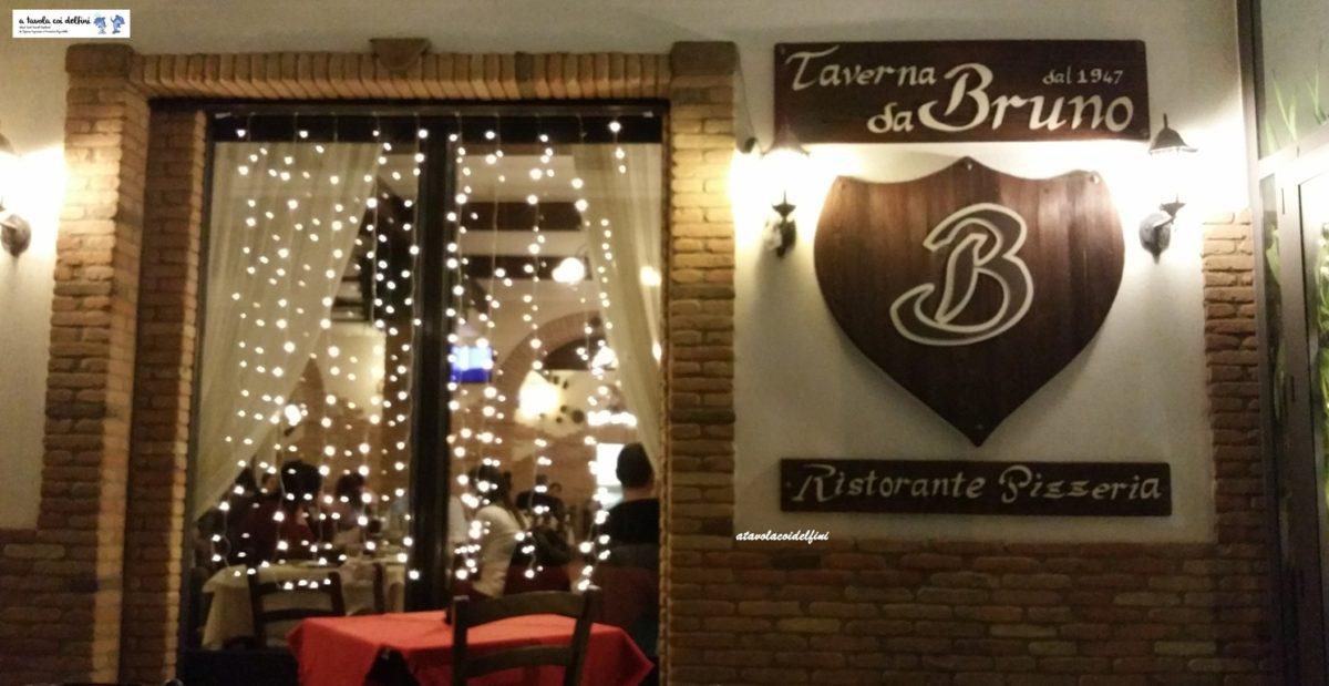 """Taverna """"Da Bruno"""" – Bellaria (Rn)"""