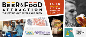 Beer & Food Attraction 2020 - Rimini