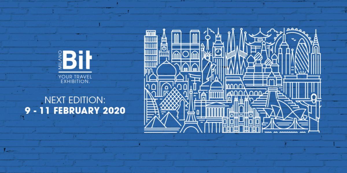 Bit 2020 – Milano