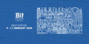 Bit 2020 - Milano