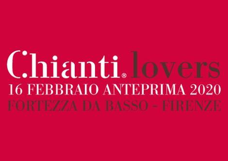 Chianti Lovers 2020 – Firenze