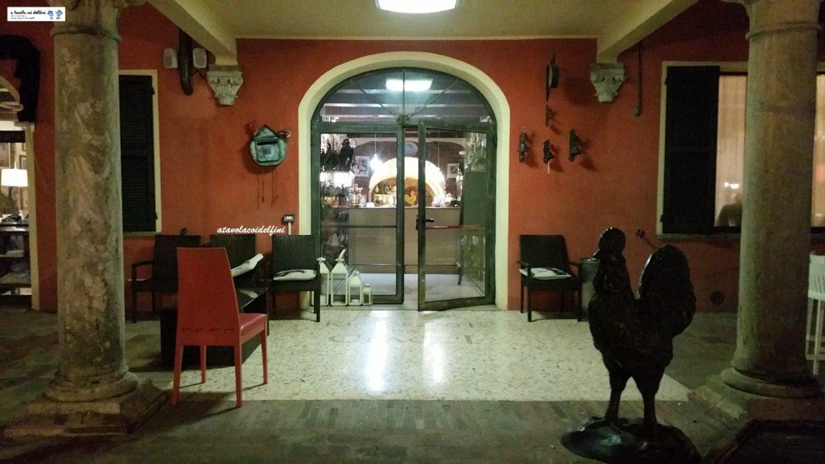 Locanda Ciacci – Gallo di Petriano (PU)