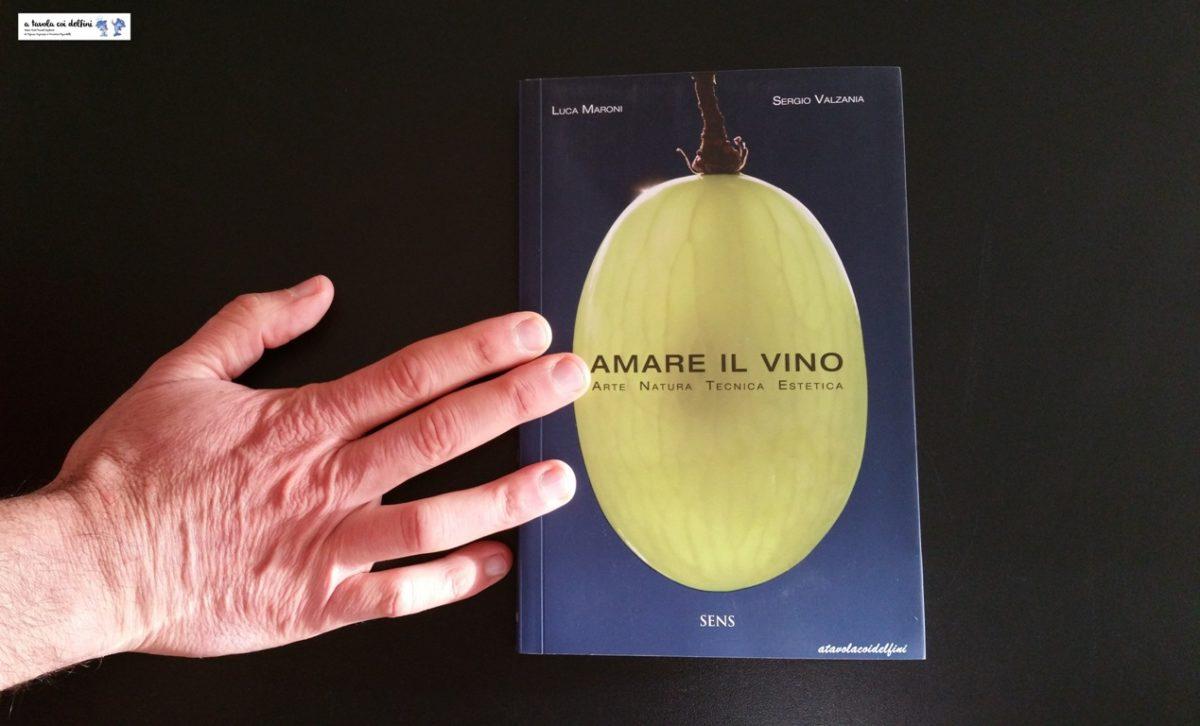 Amare il Vino – Luca Maroni