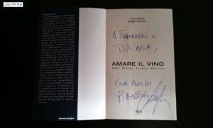 Amare il Vino -Luca Maroni