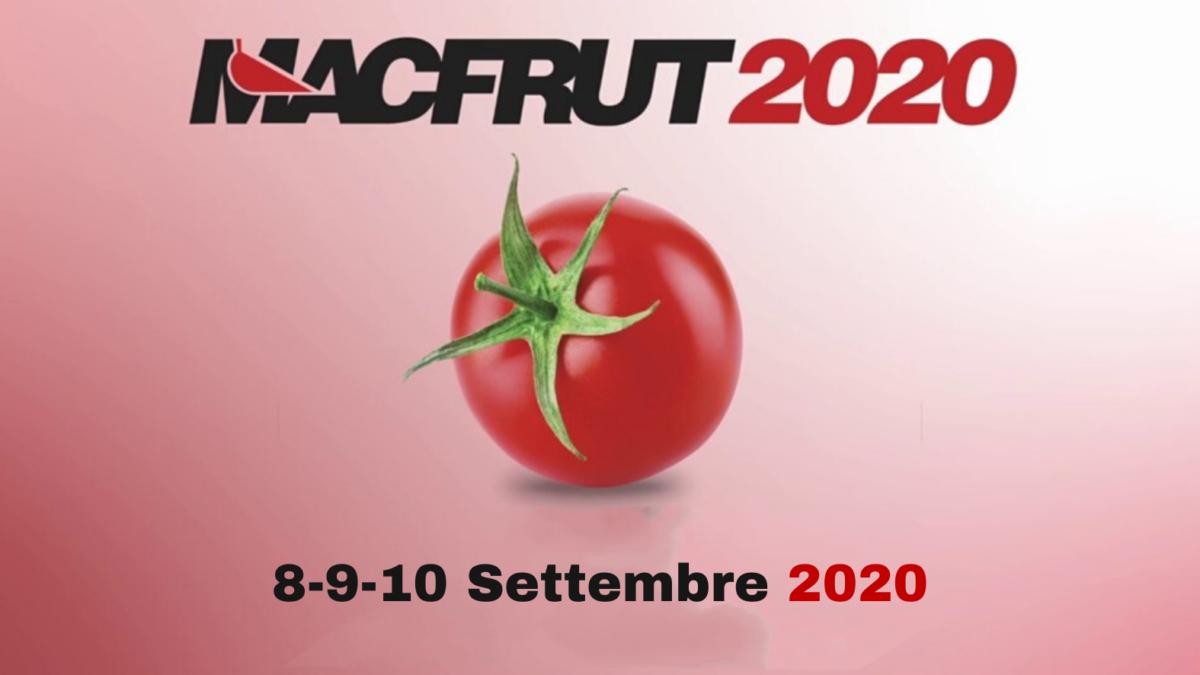 Macfrut International 2020 – Digital