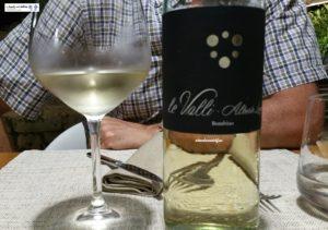 """Le Valli"" Bombino bianco 2019 - Alberto Longo"