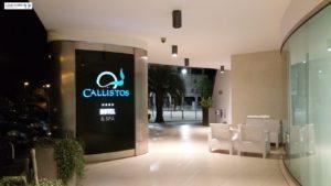 Callistos Hotel & Spa- Tricase (Le)