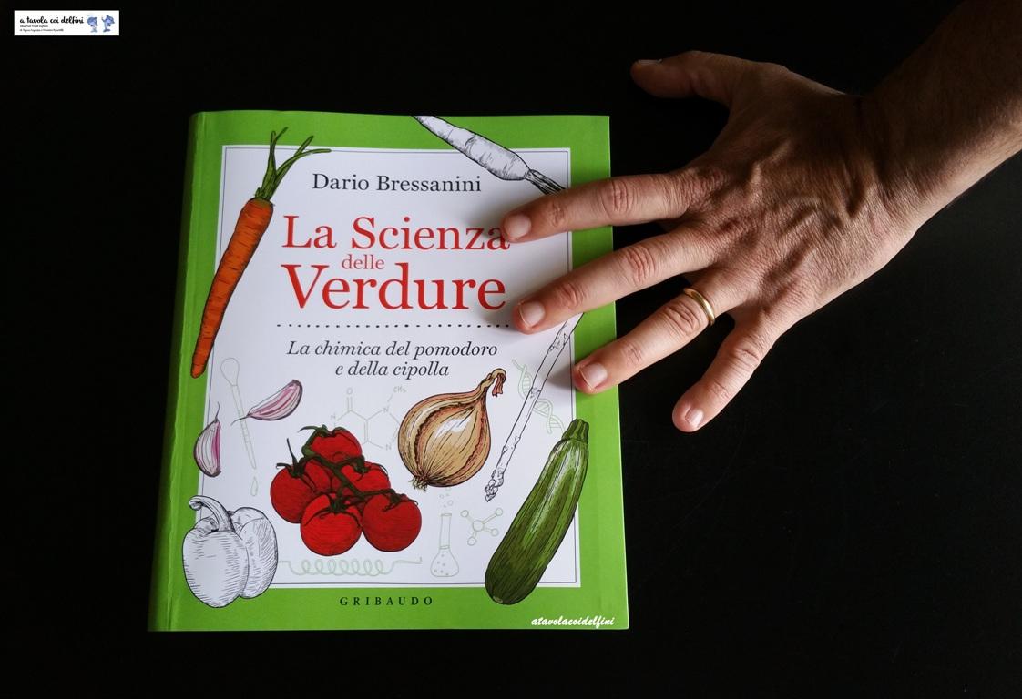 La Scienza delle Verdure – Dario Bressanini