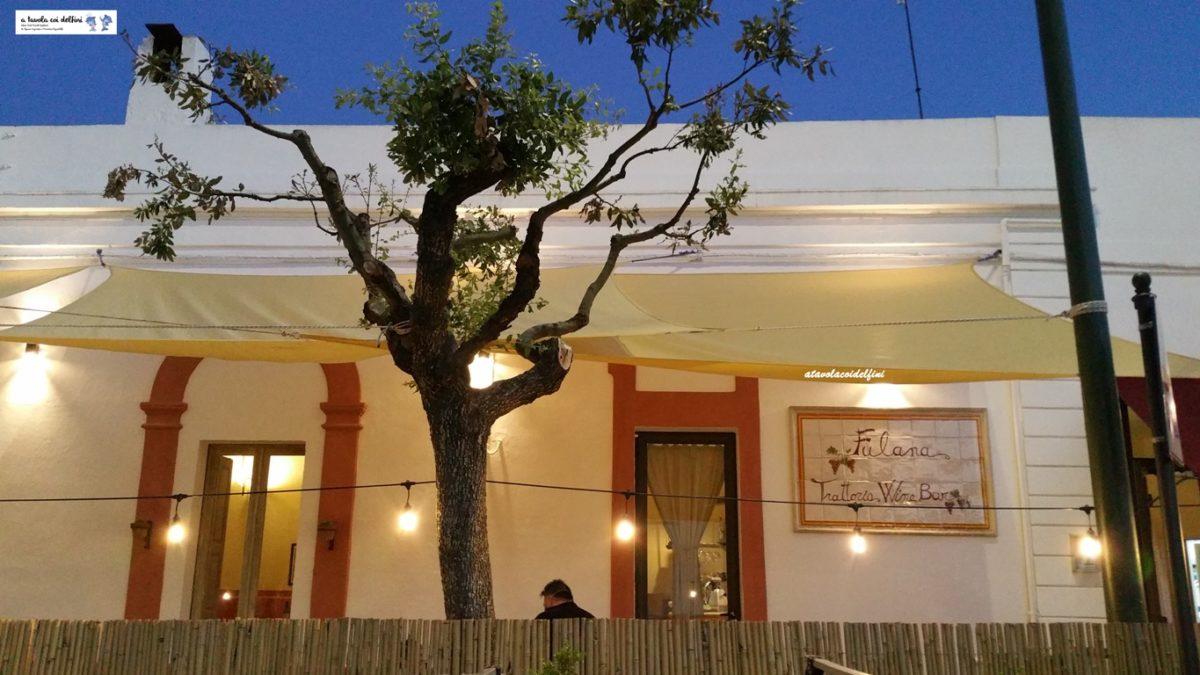 Trattoria Fulana – Giuliano (Lecce)