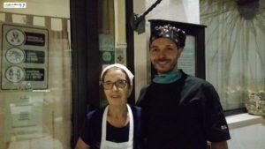 Mamma Maria e Carmine