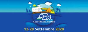 Salone del Camper 2020 - Parma