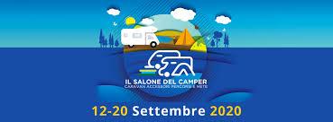 Salone del Camper 2020 – Parma