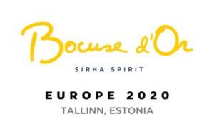 Bocuse d'Or Europe 2020 Estonia