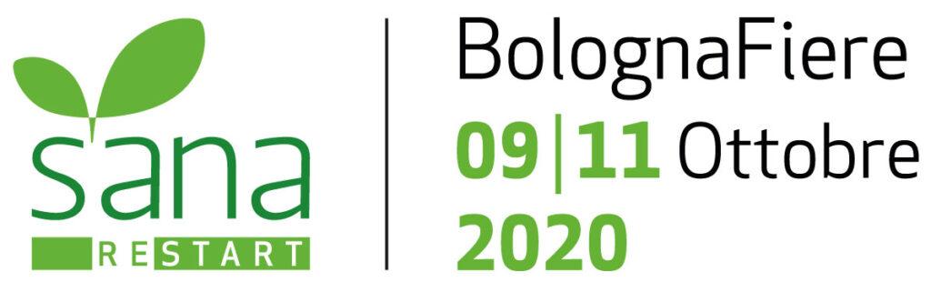 SANA RESTART 2020, il Bio c'è! Bologna