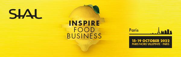 Sial Parigi 2020 – Il futuro del cibo