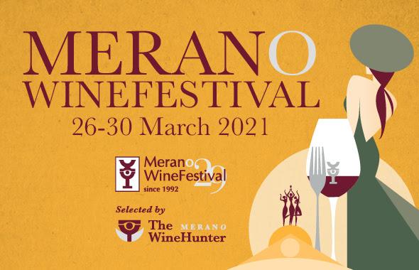 Merano Wine Festival 2021