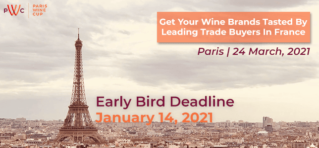Parigi Wine Cup 2021