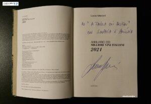 Annuario 2021 - Luca Maroni