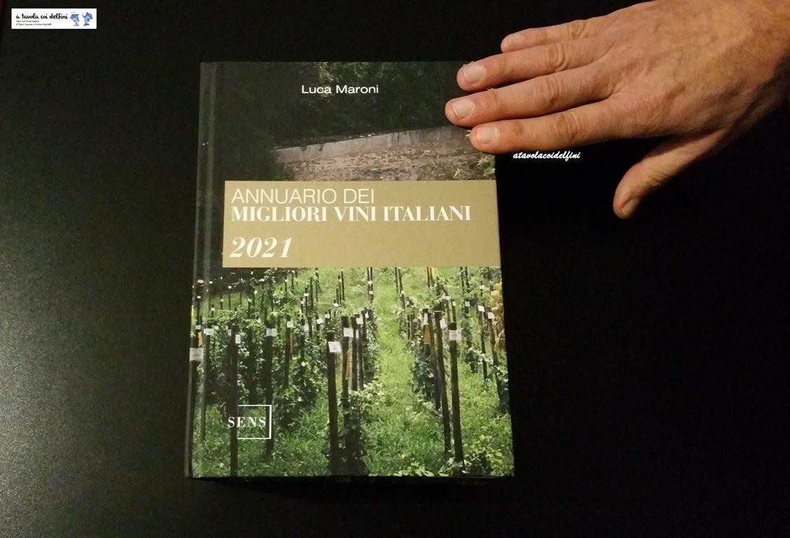 Annuario 2021 – Luca Maroni