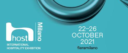 Fiera Milano, dal 22 al 26 ottobre 2021 – 42^ Edizione