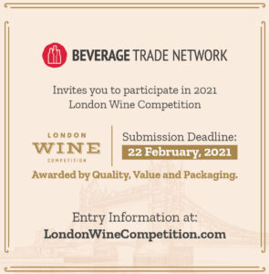 London Wine Competition 2021