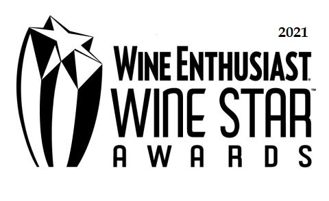 Wine Enthusiast – Awards 2021