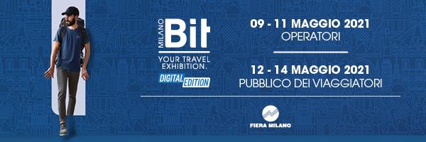Bit Digital Edition 2021 – Milano