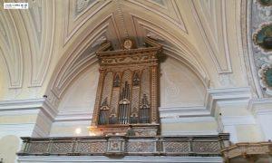 Organo Olgiati-Mauro del 1628